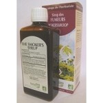 HerbalGem Smoker's Syrup - 250ml