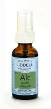 Liddell - Alcohol Safeguard
